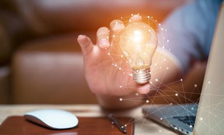 Cómo Generar 93 Ideas Para un Blog en 10 Minutos