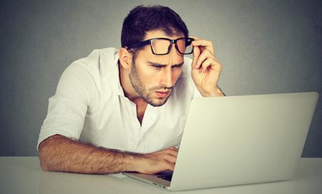 32 Fehler in Deinem Web-Design