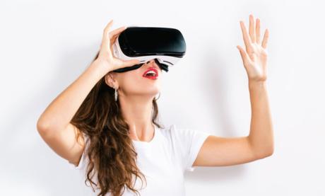Welche Auswirkungen hat Virtual Reality (VR) aufs Marketing