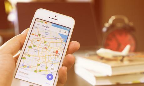 Wie man mit lokaler Werbung auf Google Maps Umsatz macht