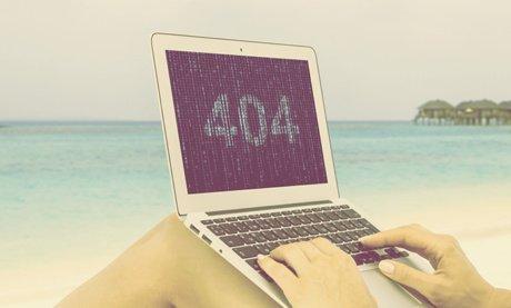 5 Strategien, um mit 404-Fehlerseiten neue Kunden zu gewinnen
