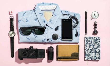 Flat Lay: O Que É e Como Usar Essa Tendência No Instagram