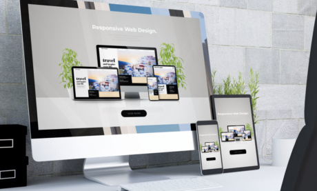 Web Design Responsivo: O Que É e Como Utilizar No Marketing