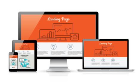 Landing page grátis ou baixo custo: conheça 13 opções e preços