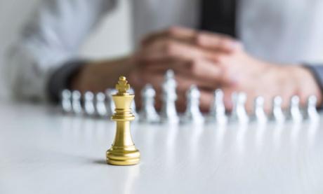 Estratégia Competitiva: O Que É e Como Montar Na Sua Empresa